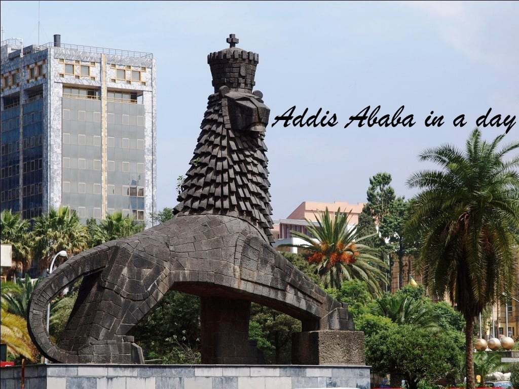 24 Hours In Addis Ababa Backpackways Com