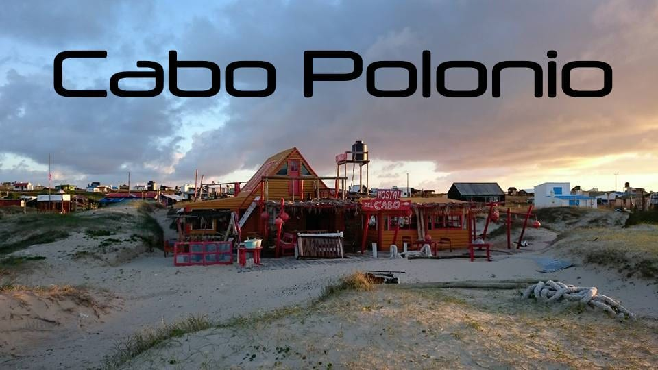 Cabo Polonio Backpackways Com