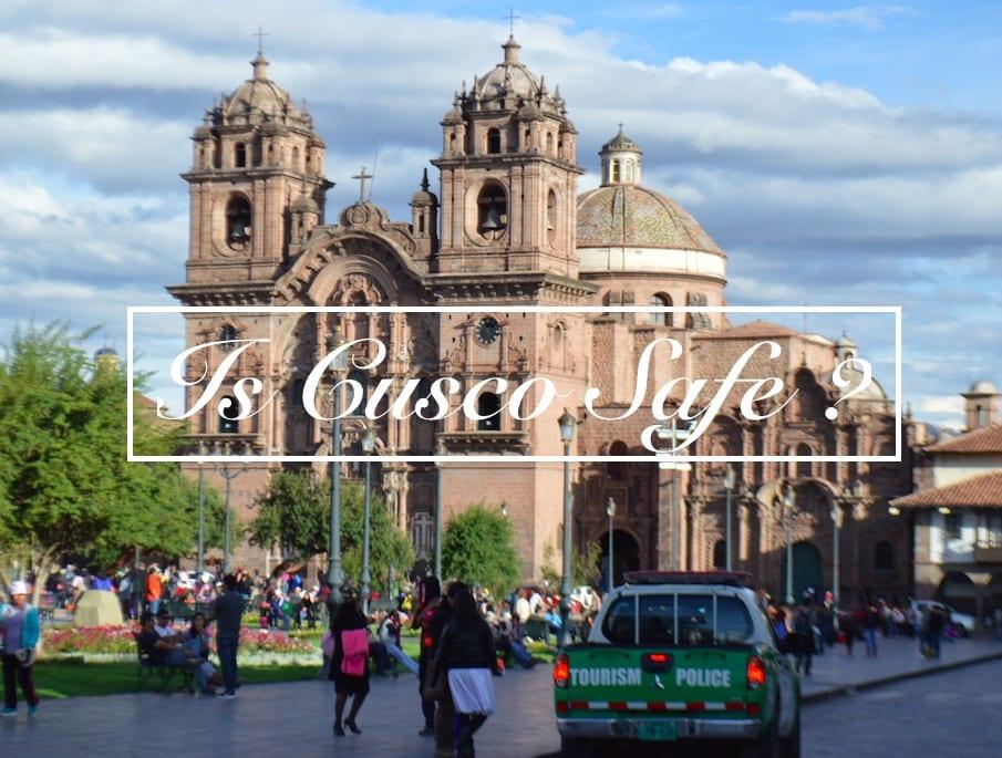 Cusco Safe